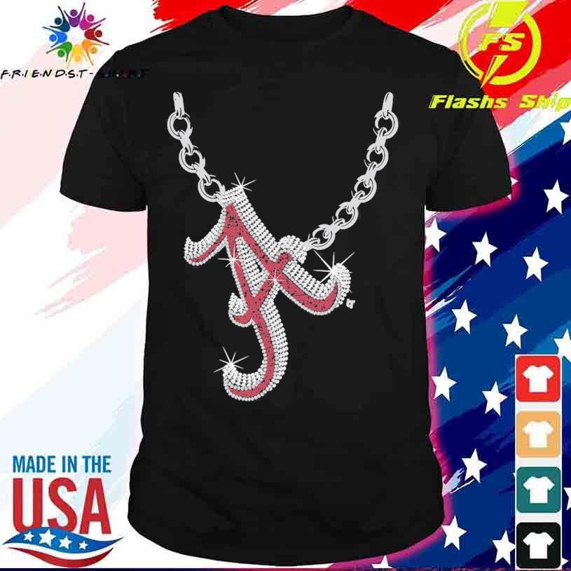 Alabama Chain Diamond shirt