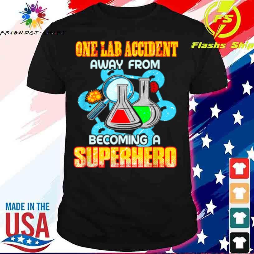 Chemistry Chemist Science Joke Quote Saying Shirt