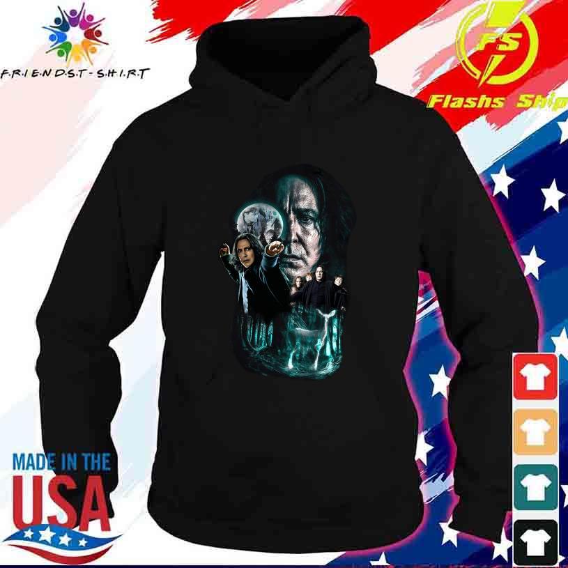 Fond d'écran rogue Harry Potter s hoodie